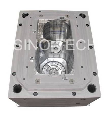 ashbin mould